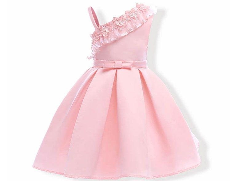 Модные платья для девочек-подростков: тренды, 70 фото ...