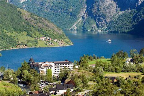Union Hotel Stranda Norway Hotel Union Beautiful Norway