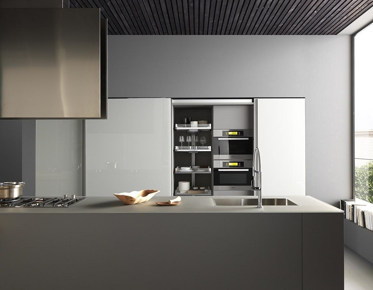 MODULNOVA Kitchens Light - Photo 4 | cocinas | Pinterest | Kitchens ...