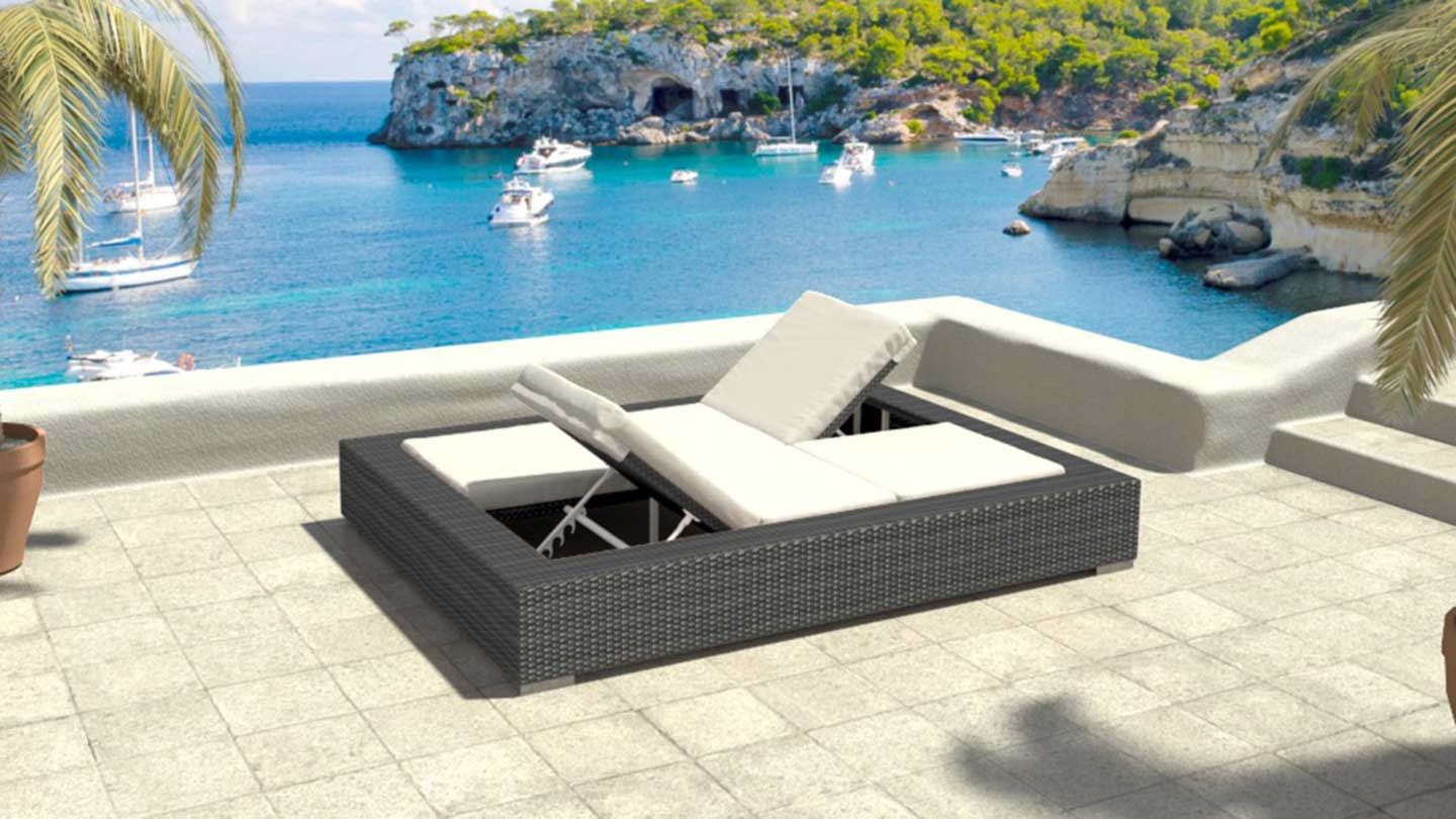 Hypnos Outdoor Loungers Outdoor Furniture Sets Outdoor Furniture