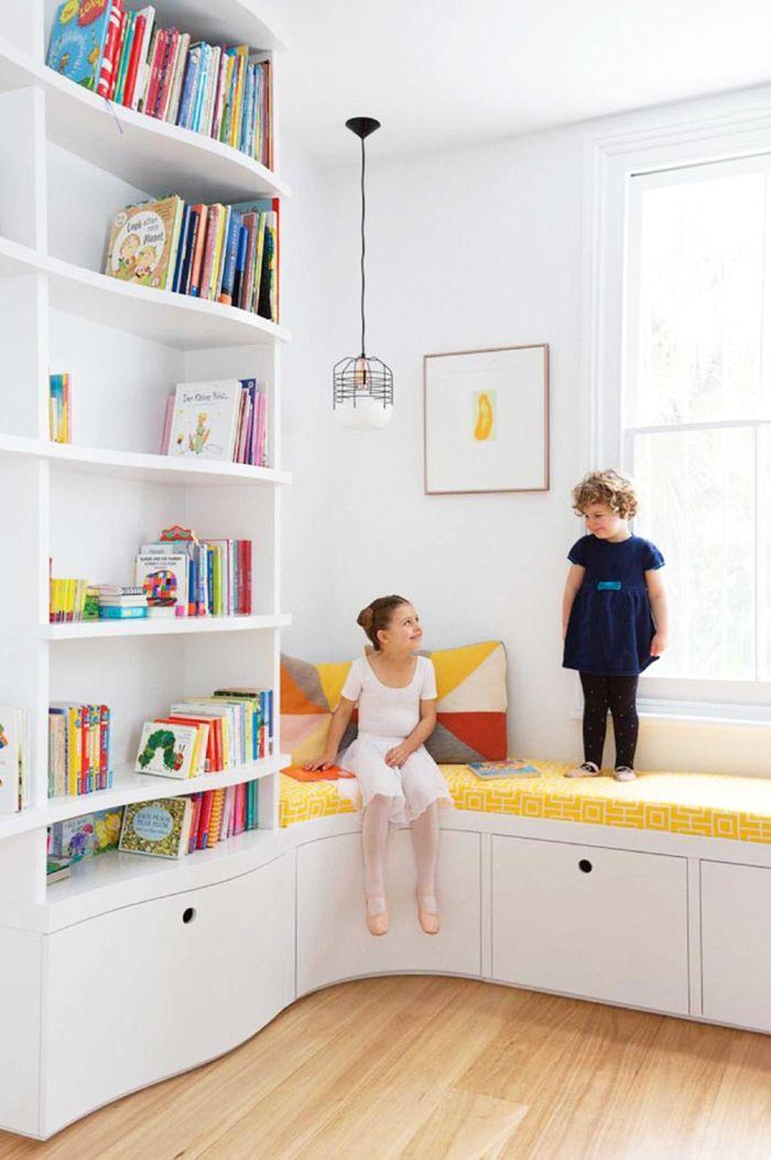 Custom Designed Kid S Room In Australia Kids