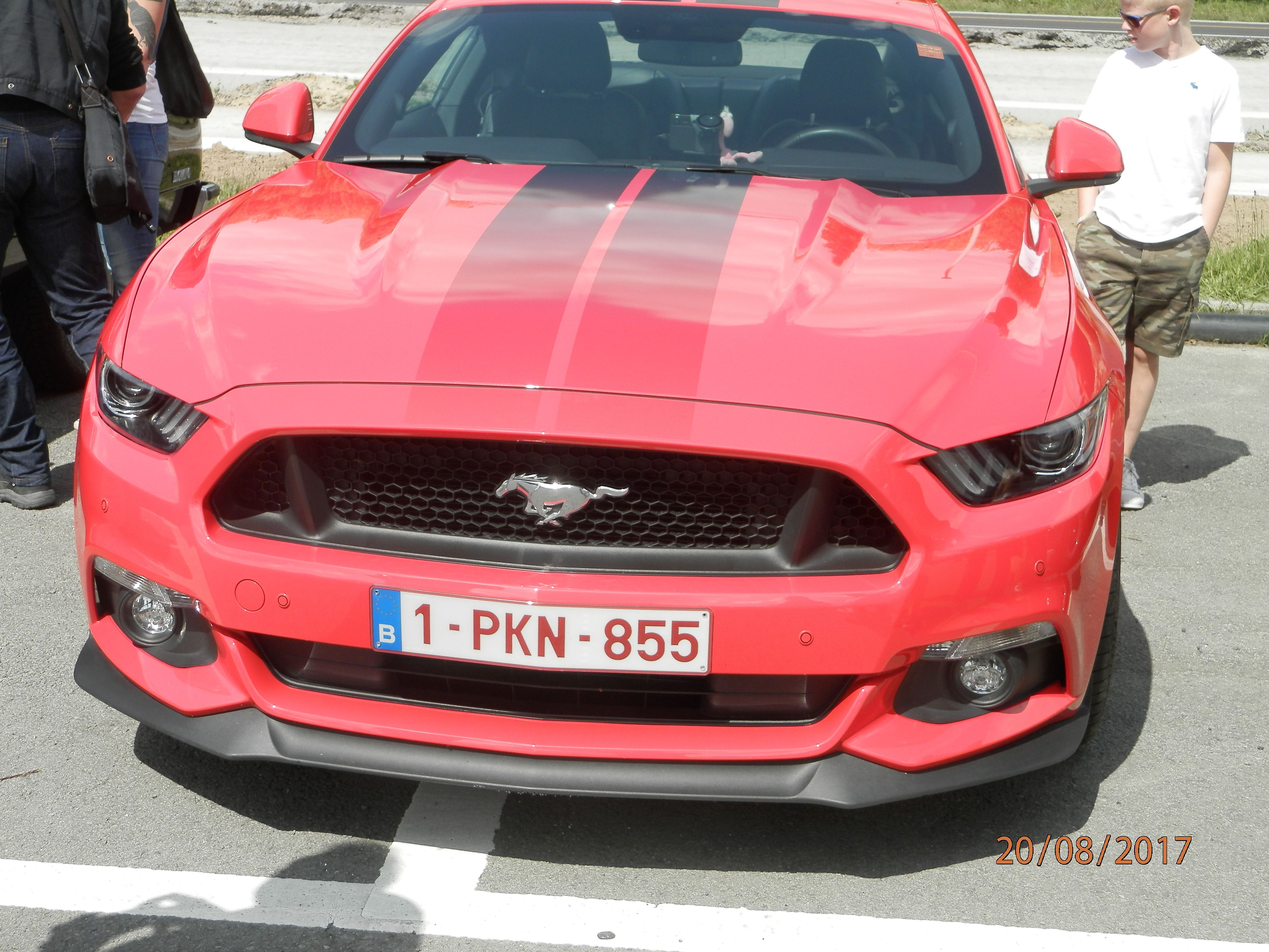 Ford Mustang Beep Beep❤ Pinterest