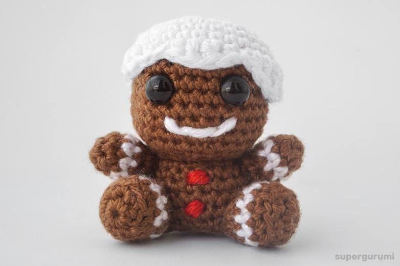 Lebkuchenmann Häkeln Zukünftige Projekte Crochet Crochet