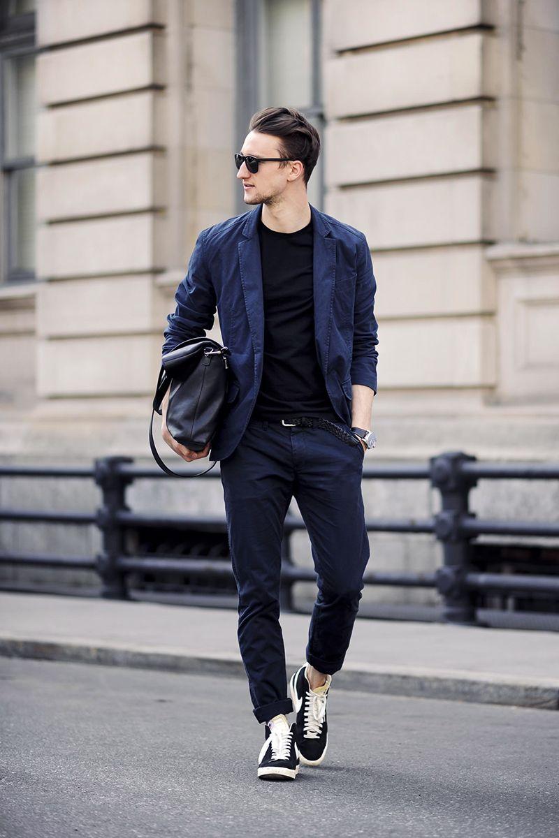 nike cortez outfit men