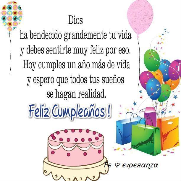 Deseos de cumpleaños para una sobrina especial desde la distancia Cumpleaños para Sobrinos