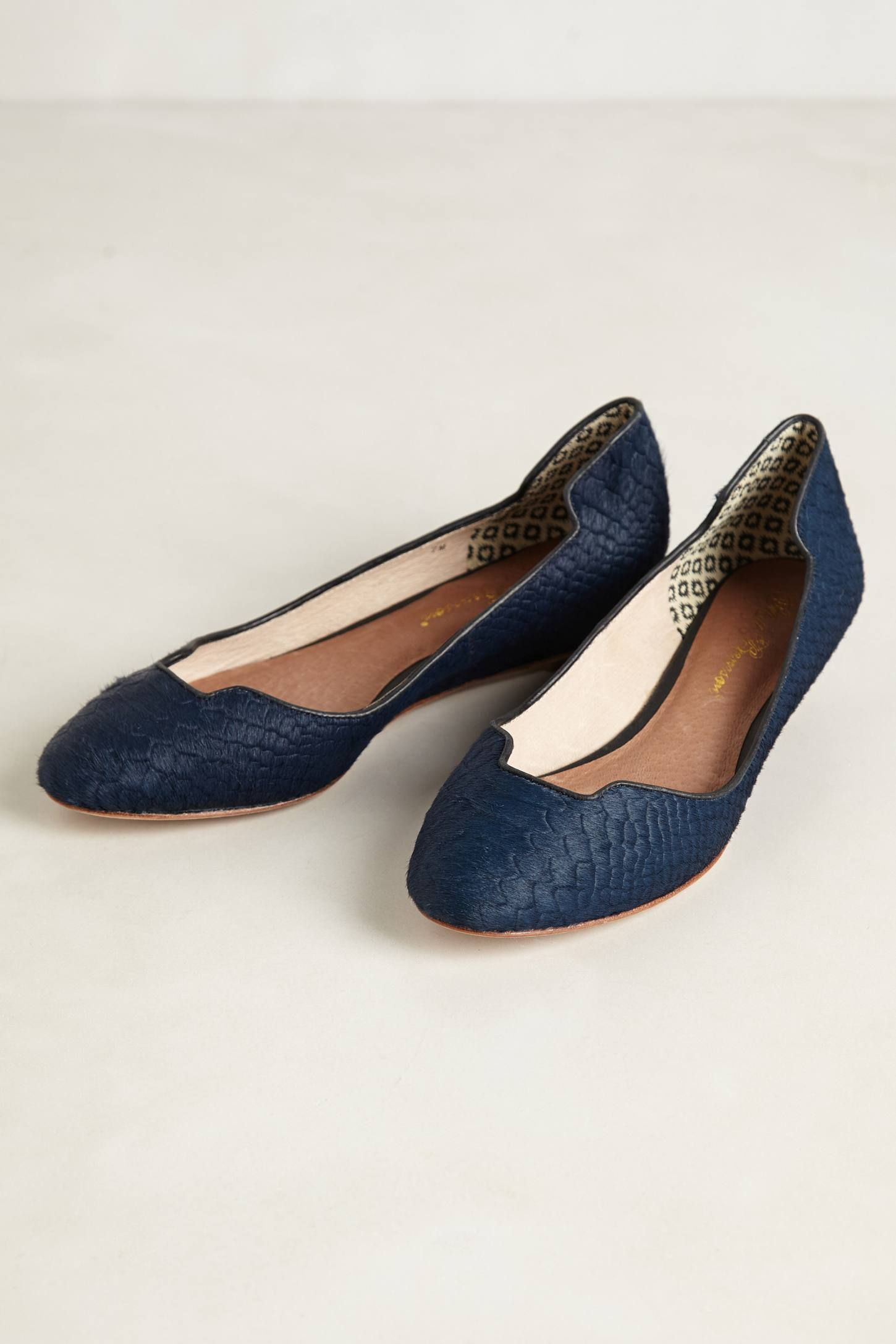 ebea5271d7d0 Izabel Mini-Wedges - anthropologie.com Cute Flats
