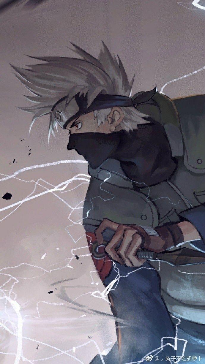 Naruto Shippuden Kakashi Hatake はたけ カカシ ฮาตาเกะ คาคาช イラスト カカシ イラスト まとめ