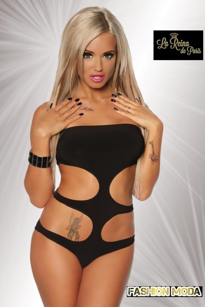 241e9ed0d64f Trikini color negro modelo FH | TRIKINIS 2013 | Trajes de baño ...