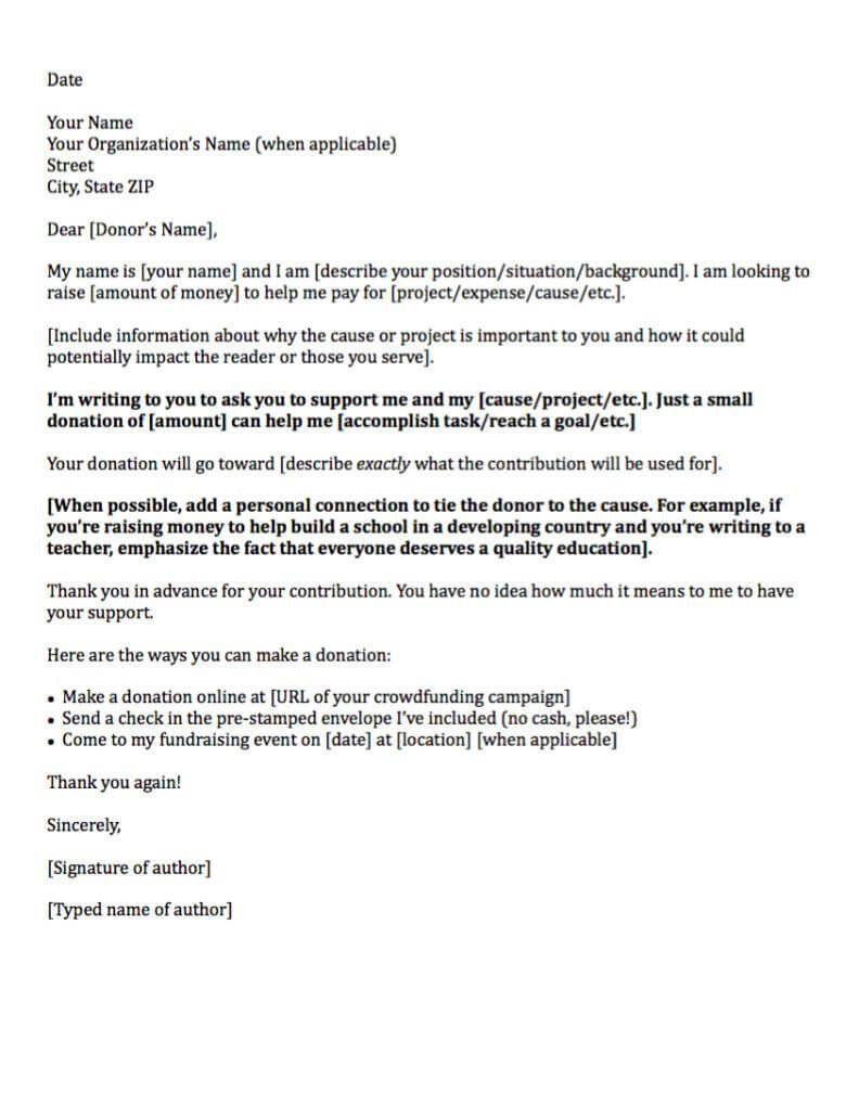 Donation Request Letter Template Donation Request Letters Asking For Donations Made Easy Donation Letter Donation Letter Template Donation Request Letters Letter asking for donations template