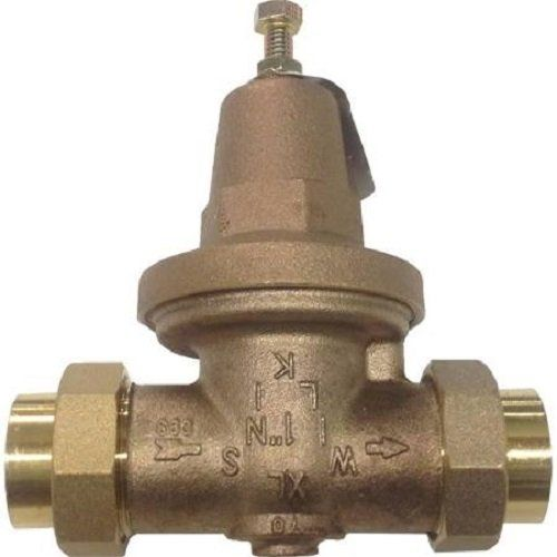 Wilkins 170xldulu Fnpt X Fnpt Less Union Nut And Tailpiece Pressure Reducing Valve 1 Click Image For More Details Valve Detail