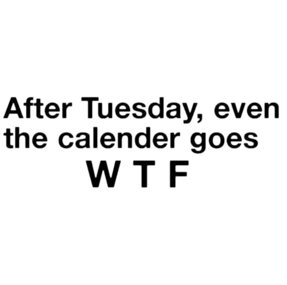 Funny Sales Quotes Why Can't It Be Friday  The Weekend  Pinterest