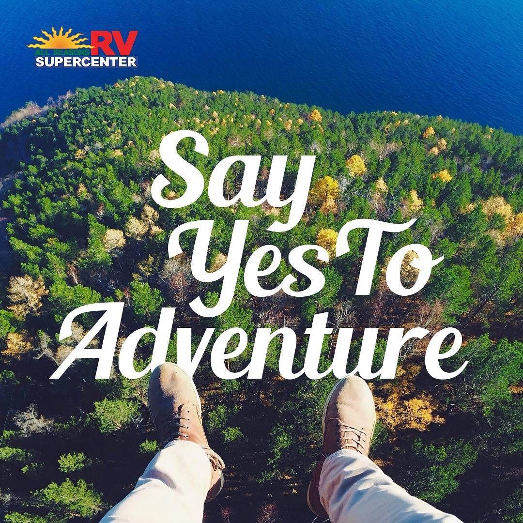 Yes! AllSeasonsRV.com