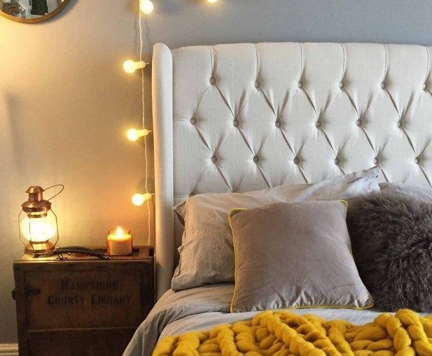 Bedroom fairy light ideas inspiration lights4fun co uk with fairy lights bedroom