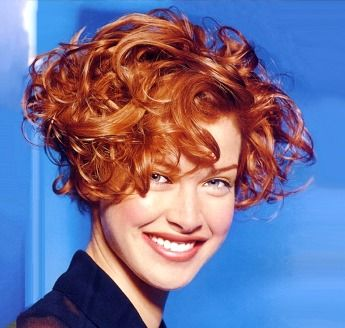 Short Curly Red Hair Google Search Short Curly Haircuts Curly Hair Styles Red Curly Hair
