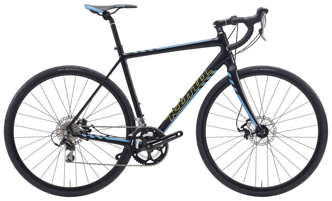 Kona Esatto D Bike 2015 is ON Sale 32% off - Scandium 69