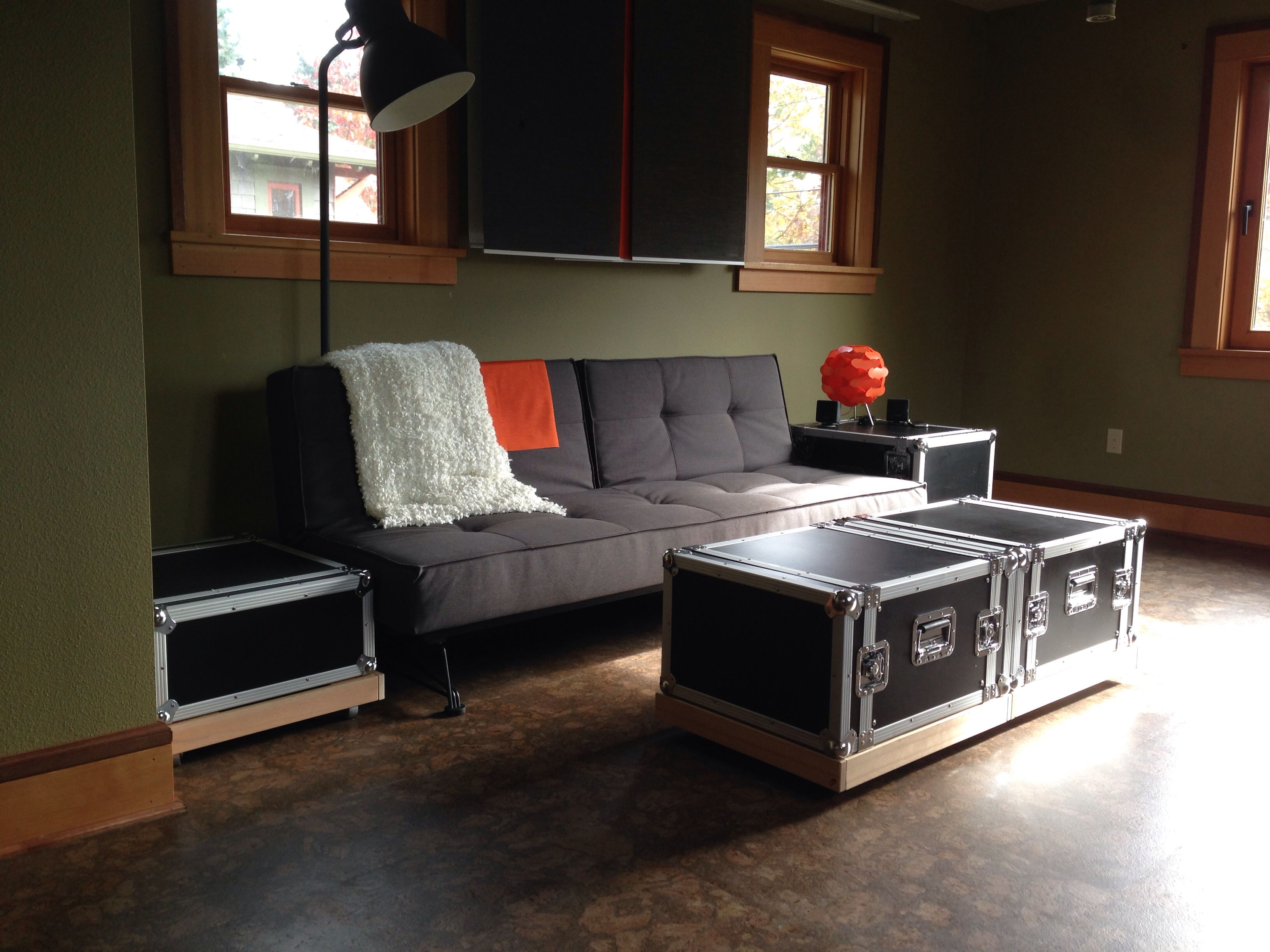 Road Case Furniture More