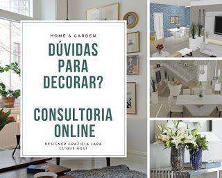 Consultoria Decoracao E Projetos Online Com Preco Acessivel