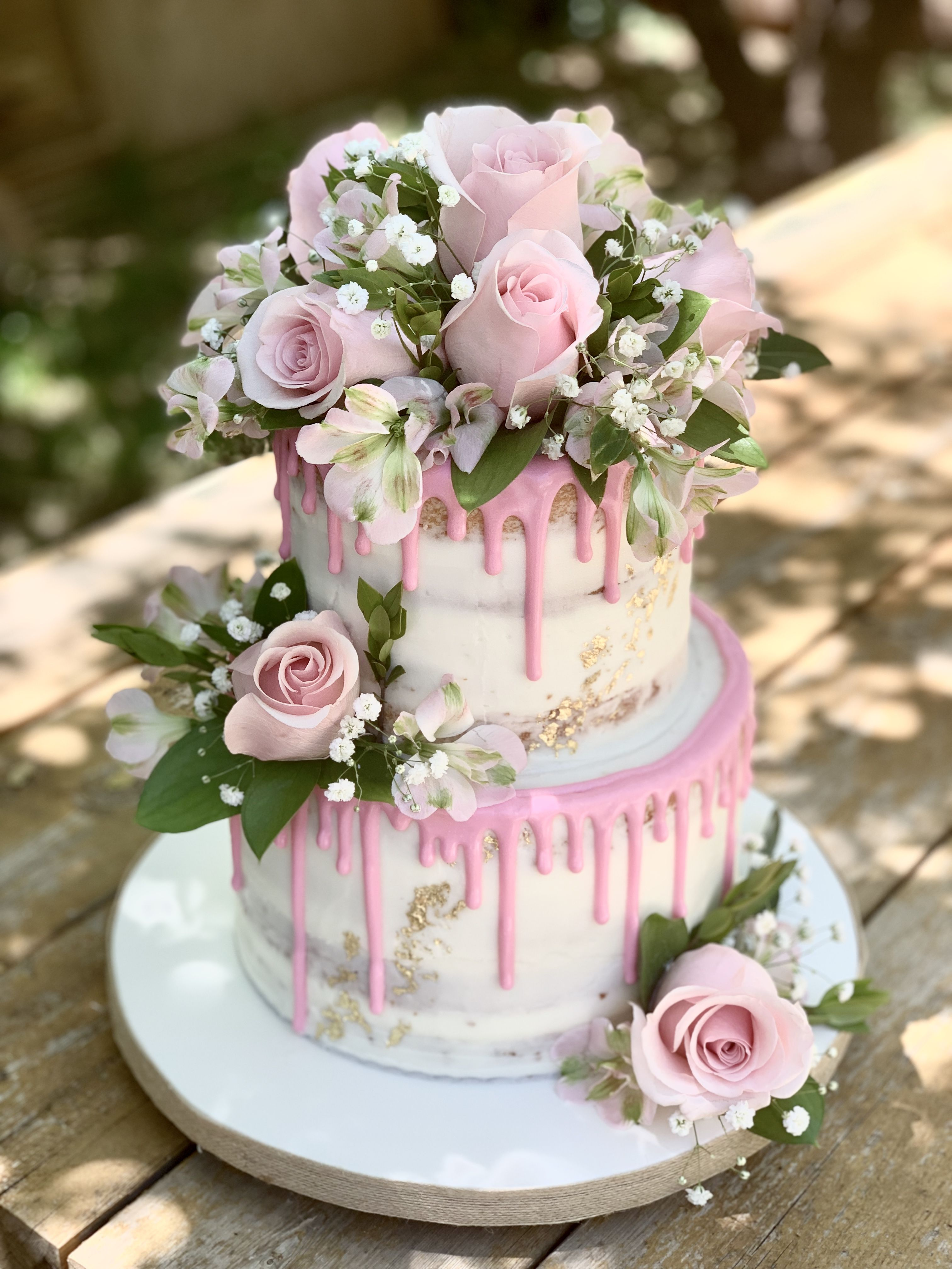 Tiz The Cake By Gigi Tiz   Cake, Baby shower cakes, Shower