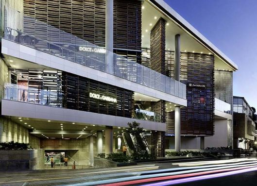 proyecto centro comercial parque la colina - Buscar con Google
