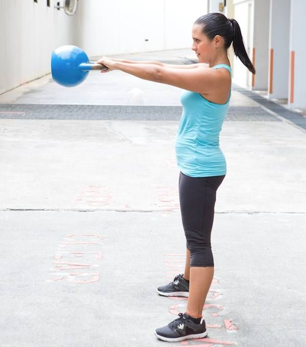 Training Kettlebells: Why You Shouldn\'t Be Scared | Exercise ...