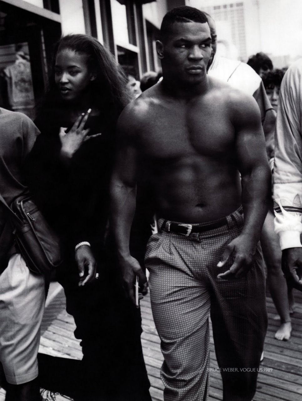 picture Naomi Campbell Is A Man
