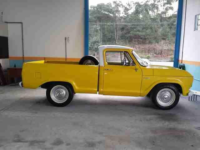 Chevrolet C10 1976 Com Imagens Picapes Gmc Chevrolet Veraneio