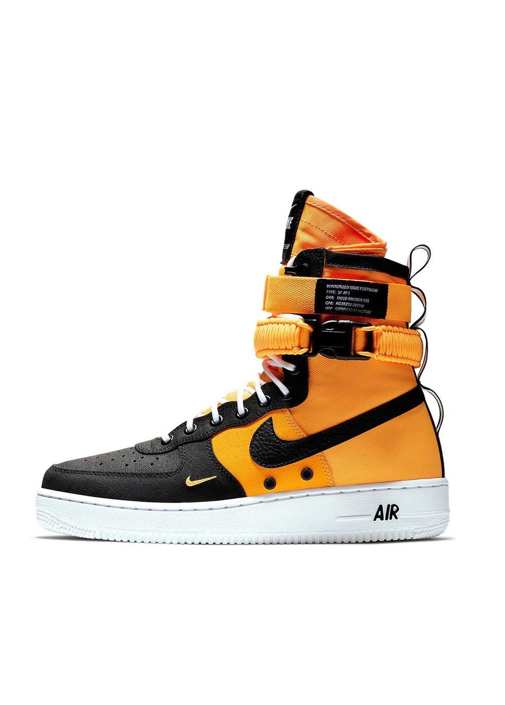 Nike SF Air Force 1   Sneakers men