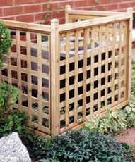 Keep out the pests. If yours is placed in a garden you could use this to allow tomatoes to grow on.