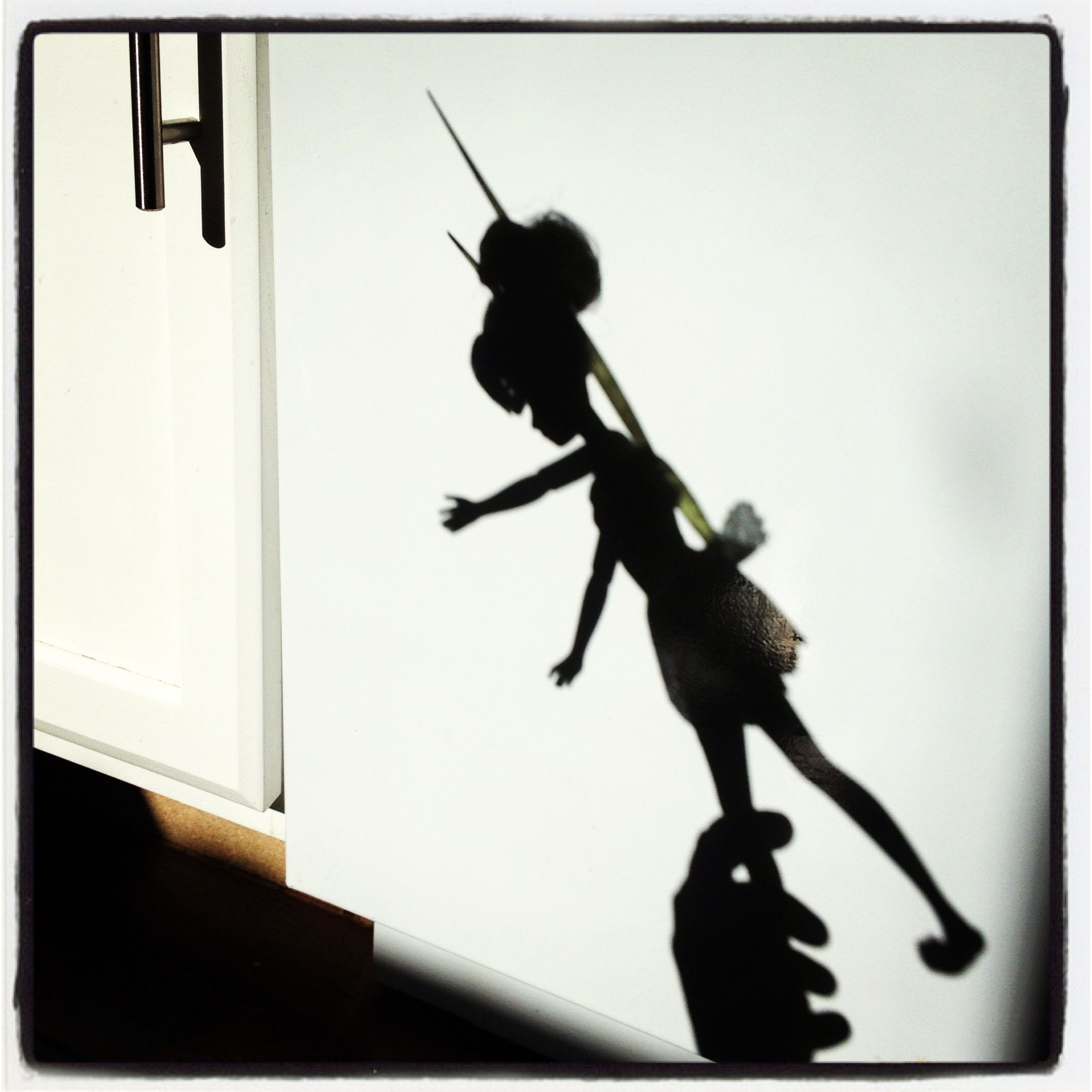 tinker bell iphone4s photography iphoneography