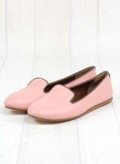 Italienischer Slipper NAPA in Cipano-Rosé von Pantofolina - 99€ >> http://bit.ly/1xZlbTG