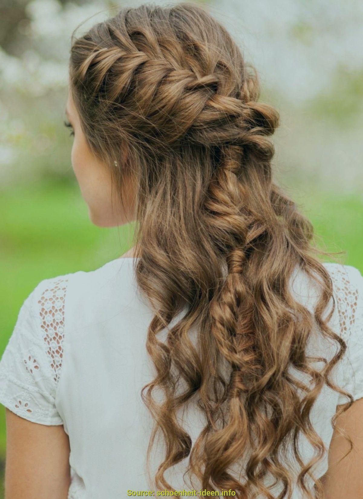 9+ festliche frisuren lange haare - Top Modische Kleider