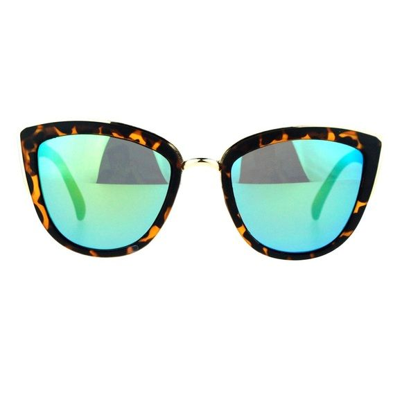 18eef5dc48036 Inspired by Quay Sunglasses Tortoise 〰 All frames are brand new