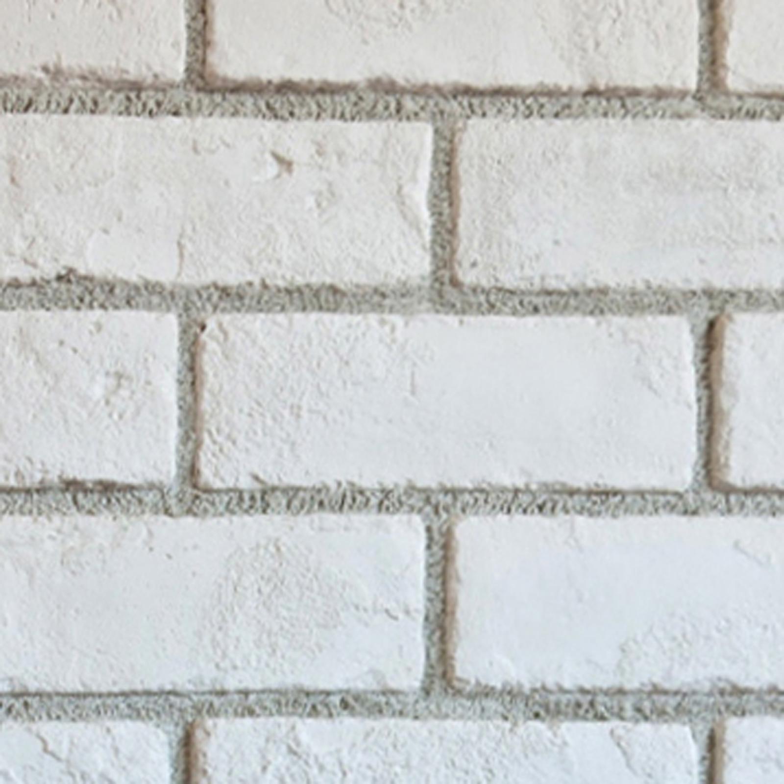 ブリックタイル ホワイト ケース Wall Tiles Flooring Tile Floor