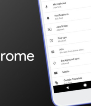 google chrome 70 adds fingerprint authentication on android ford rh pinterest ca