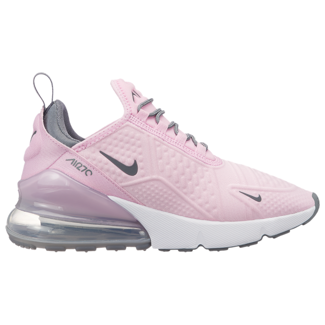 online retailer 59b89 dde48 Nike Air Max 270 - Girls  Grade School