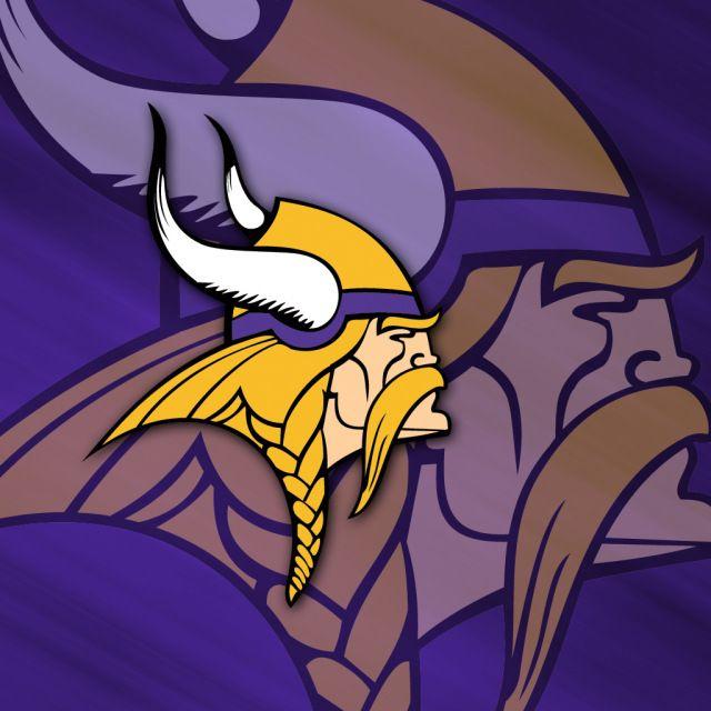 "<font color=""bc21ec""> Minnesota Vikings"