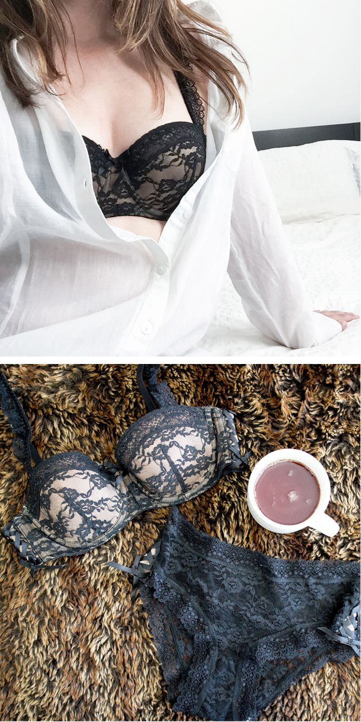 Need this bra in my life! via Adore Me #lingerie #sponsored