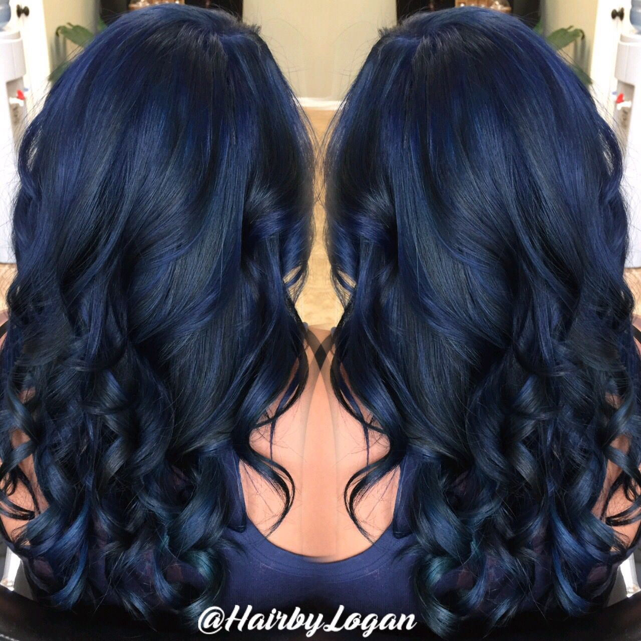 Blueberry Beauty With Images Beauty Hair Color Beautiful
