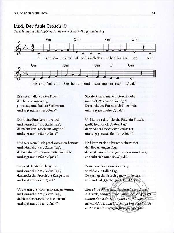 Bild 69 Vorschullieder Kinder Lied Und Lustige Lieder