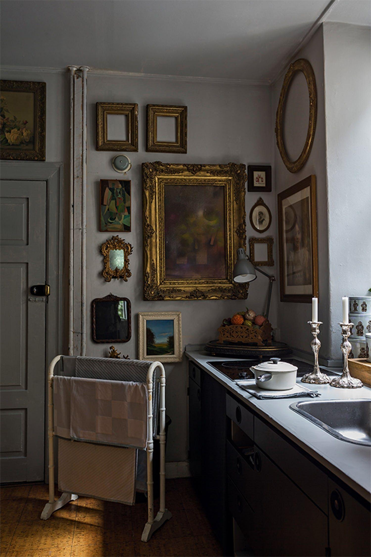 Pa Besog I Shanes Magiske Verden With Images Kitchen Design Decor Home Decor Accessories Home Decor