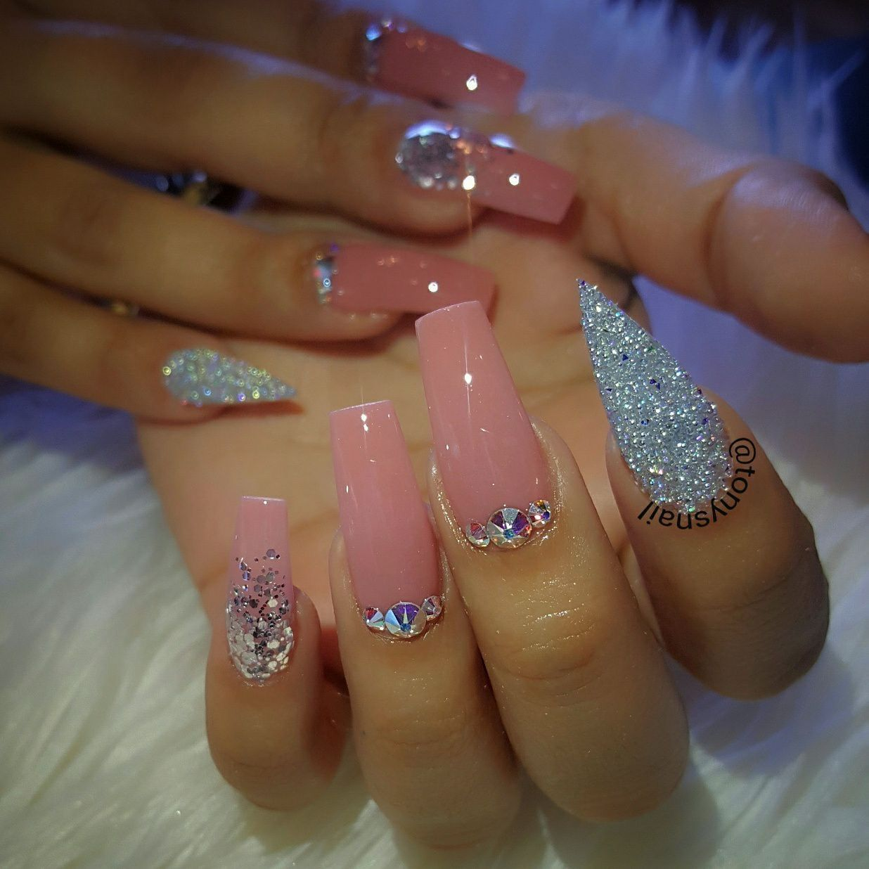 Pin On Beauty Freaking Awesome Nails