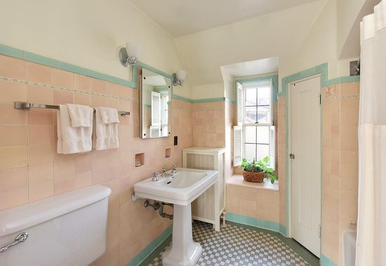 Whitefish Bay Home For Sale | Vintage bathrooms, Home ...