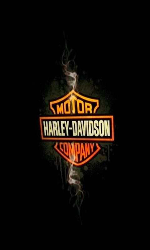 Harley Davidson Wallpapers Screensavers Related Pictures Live Wallpaper Hd Iphone