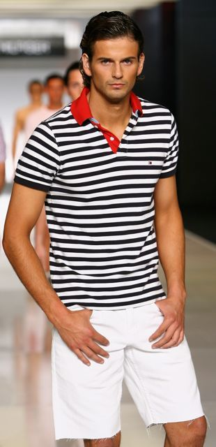 stripes Polo t shirts, Mens tops casual, Funky shirts