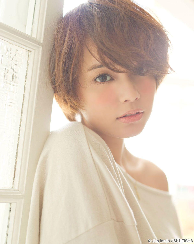 岸本セシル Cecil Kishimoto Beautiful JapaneseGirl Asian