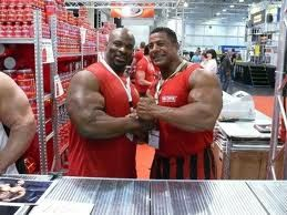 صور كمال اجسام Wrestling Bodybuilding Photo