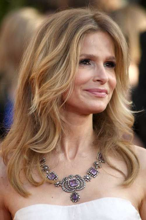 30 Long Hairstyles For Women Over 50 Look Trendy And Fashionable Haircuts Hairstyles Long Hair Older Women Hair Styles For Women Over 50 Long Hair Styles