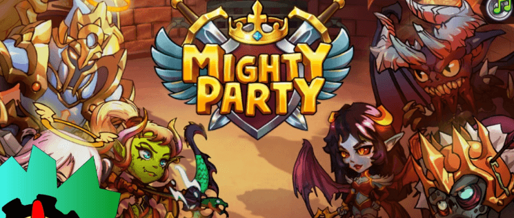 Hack Mighty Party Cheats Android And Ios Beast Block Epic Pack Unlock All Items For Free Secrets And Tips Use Mod Ap Party Hacks Game Cheats Free Games