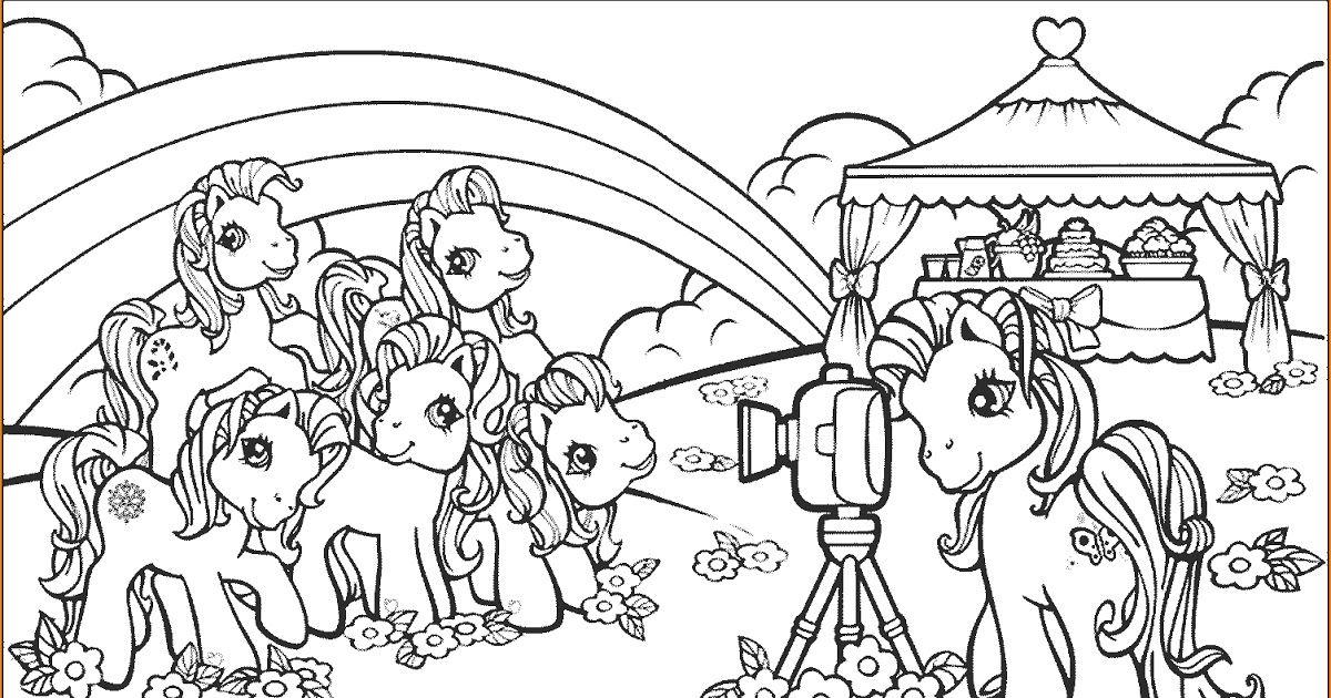 34 Gambar Kartun Kuda Poni Mewarnai Contoh Gambar Latihan Mewarnai Kuda Poni Kataucap Download Mewarnai Kuda Pon Di 2020 Halaman Mewarnai My Little Pony Kuda Poni