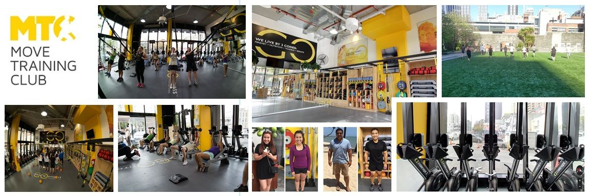 All you need to know about personal training courses